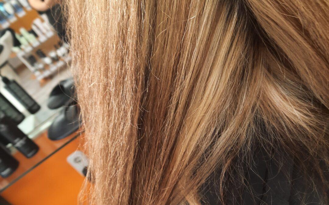 Die Haarkatastrophe